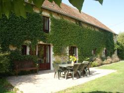 Maison De Vacances - Sagonne,  18600, Vereaux