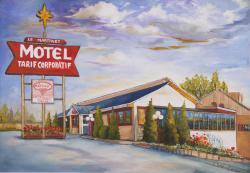 Motel Le Martinet, 120, Route 230 Ouest, G0R 1Z0, La Pocatiere