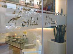 Hostal Pitiusa, Galicia, 29, 07800, Ibiza Town