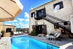Leonidas Village Houses, Goudi, 8021, Goudhi