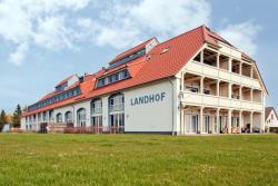 Landhof Usedom App. 204, Zum Borken 3-4 / App. 204, 17406, Stolpe auf Usedom