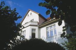 Villa Daheim - FeWo 01, Jaegerstrasse 13 - FeWo 01, 17459, Kolpinsee