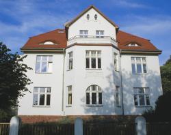 Villa Daheim - FeWo 03, Jaegerstrasse 13 - FeWo 03, 17459, Kolpinsee