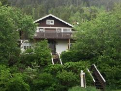 Northland Lodge, 408 Evergreen Avenue, P.O. Box 261, T0K 2M0, Waterton Park