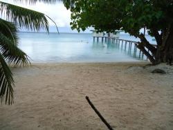 Pension Raita, Ahe, Tuamotu, 98771, Ahe
