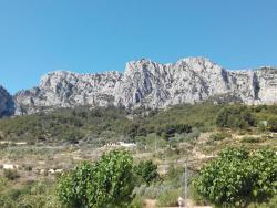 Rincón De Pepe, Ctra. Benidorm km.35, 03516, El Castell de Guadalest