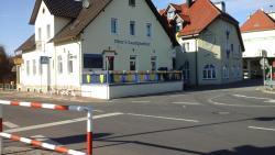 Ober's, Hauptstrasse 4, 74930, Ittlingen