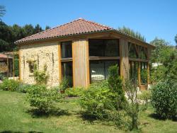 Chambre Hôte/Spa Quermaurelle, La Maurelle, 46300, Milhac