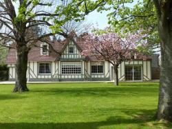 Holiday Home Villa Ontario, 41 Av Du Commandant Bertaux Levillain, 14390, Cabourg