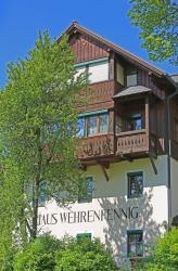 Appartementhaus Wehrenfennig, Brigitta-Wallner-Weg 5, 4824, Gosau