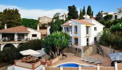 Casa Andalucia, La Sirena 104, 29790, Benajarafe