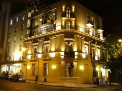 Hotel del Sol, Calle 10 No. 1061, 1900, La Plata