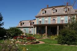 Barachois Inn, 2193 Church Road, Anglo Rustico, Prince Edward Island, C0A 1N0, Rustico
