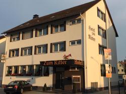 Hotel Zum Ritter, Würzburger Str. 31, 63500, Seligenstadt