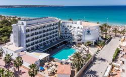 Grupotel Acapulco Playa - Adults Only, Carrer Costa Brava, 2, 07610, Playa de Palma