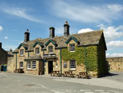Devonshire Arms at Pilsley, Derbyshire, DE45 1UL, Baslow
