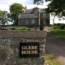 Glebe House, Tyrie, AB43 7DL, Tyrie Mains