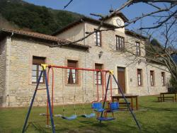 Apartamentos Rurales La Escuela, Buelles, 35, 33579, Buelles