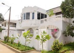 Résidence Soleil Levant, Riviera Palmeraie, Rosier Deuxième Programe,, Abidjan