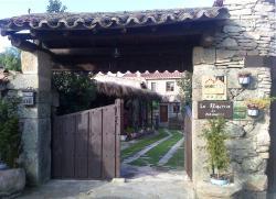La Alquería de Mámoles, Barrio de Arriba 29, 49213, Mámoles