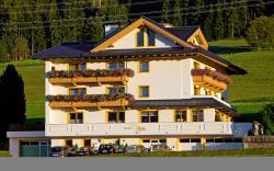 Hotel Garni Regina, Mitterberg 11, 6133, Weerberg