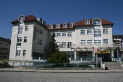 Atrium Hotel, Bahnhofstr. 8, 08451, Crimmitschau