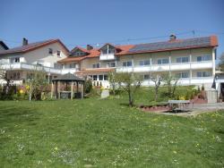 Hotel Am Sonnenhang, Sebastian-Kneipp-Weg 2, 87466, Oy-Mittelberg