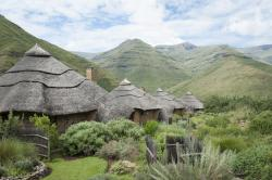 Maliba Mountain Lodge, T'shehlanyane National Park, 460, Mutlanyane