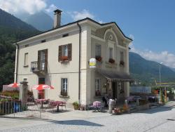 Garni Post, Via Principale, 7608, Castasegna