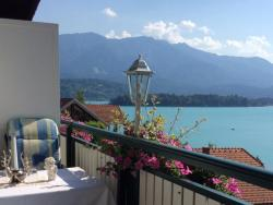 Hotel Villa Desiree - Adults Only, Egger Seeuferstraße 47, 9580, Egg am Faaker See