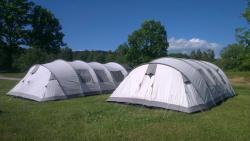 Camping Ostrov Malá Skála, Malá Skála 2.díl 668, 468 22, Malá Skála