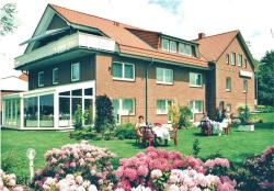 Hotel Quellengrund, Waller Heerstr. 73, 27283, Verden