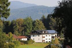Pension Waldeck, Zum Eichenbühl 12, 94264, Langdorf