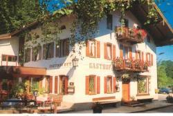 Gasthof Zum Ott, Egerndach 4, 83224, Staudach-Egerndach