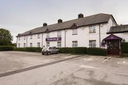 Premier Inn Wirral - Greasby, Greasby Road, Greasby, CH49 2PP, Greasby