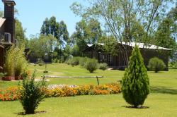 Hotel Las Azaleas, Ruta Nacional N°12 Km 1443, 3328, Jardín América