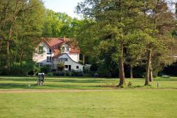 Haus Geistmeier, Liesborner Str.4, 59556, Lippstadt