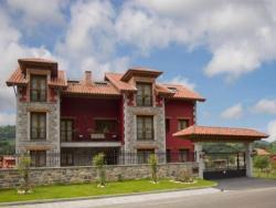 Apartamentos Rurales La Viña, Carretera General, 33556, Corao