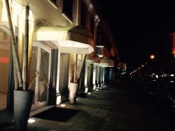 Hotel Las Terrazas Express, Constitucion 633, 5642000, Chillán