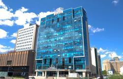 J Hotel, Sukhbaatar District, 1-r Khoroo, Zamchdiin Gudamj - 34, 014220, Ulaanbaatar