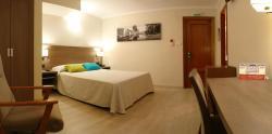 Hotel Avenida Plaza, Avenida de Los Santos Patronos Nº36, 46600, Alzira