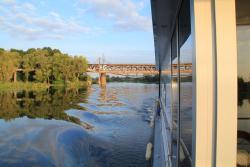 Houseboat Jyväskylä, Venesatama, 40100, Jyväskylä