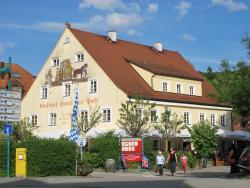 Hotel zur Post, Andechsstr. 1, 82211, Herrsching am Ammersee