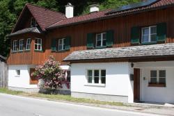 Cosy Cottage, Obertraun 135, 4831, 上特劳恩