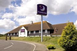 Premier Inn Whitstable, Thanet Way, CT5 3DB, Whitstable