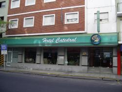 Hotel Catedral, Moreno, 2327, 7603, Μαρ ντελ Πλάτα