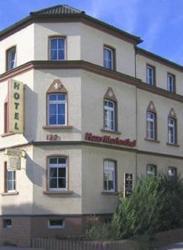 Hotel Haus Marienthal, Marienthaler Str. 122, 08060, Zwickau