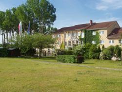 Hotel Pasewalk, Dargitzer Straße 26 - 29, 17309, Pasewalk