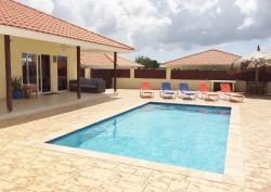 Modanza Paradise House, Modanza,s/n,, Oranjestad