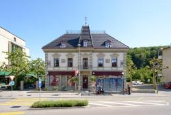 Villa Linde, Hauptstrasse 46, 4528, Zuchwil